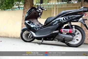Honda PCX THOR