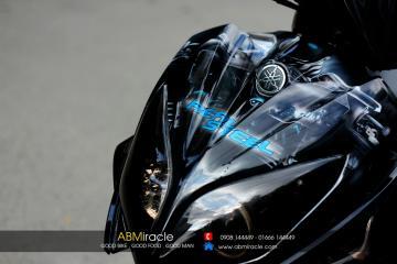 Yamaha Nouvo REAL STEEL