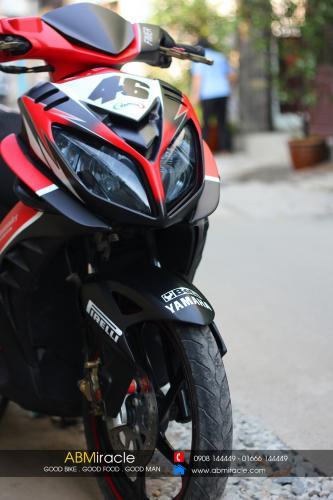 Yamaha Nouvo SANTANDER