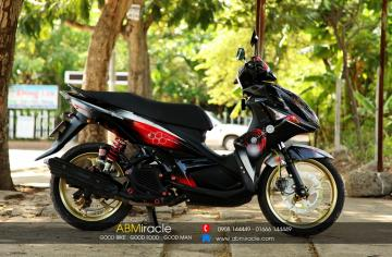 Yamaha Nouvo SX HYPER MAVELLOUS