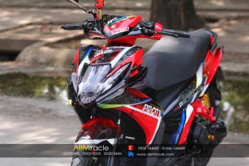 Yamaha Nouvo SX PERFORMANCE