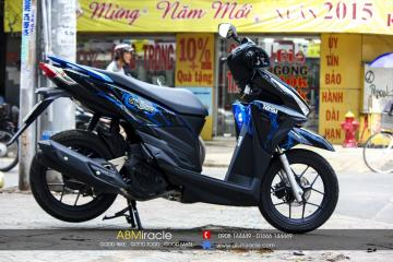 Honda Click TRON