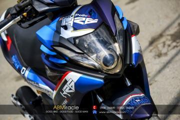 Yamaha Nouvo SX H10