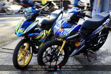 Yamaha Exciter 150 46 SOLELUNA