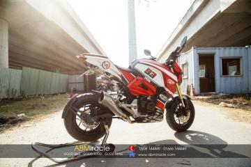 Honda MSX MM93