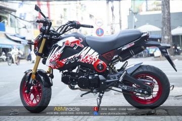 Honda MSX DOTA 2