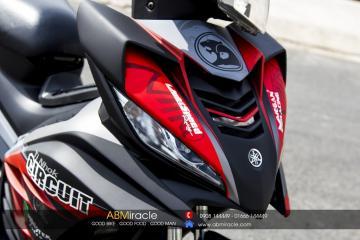 Yamaha Exciter 135 CIRCUIT