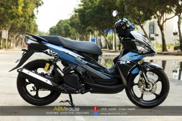 Yamaha Nouvo SX DEEP BLUE