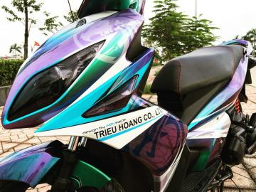 Yamaha Nouvo LX DRAGON KING