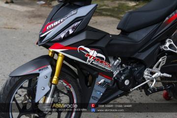 Honda Winner 150 PITPOSSE