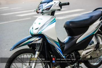 Honda Wave Alpha SPARKLE