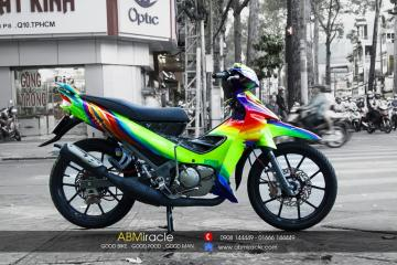Yamaha Z125 PICASSO