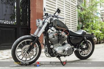 Harley Davidson LAURIE SPORTSTER