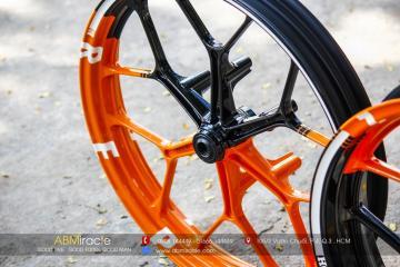 Honda Winner 150 Wheels REPSOL ORIGINAL