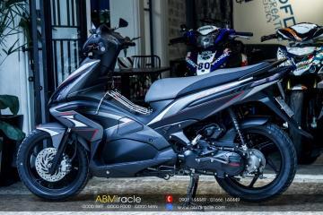 Honda AirBlade MAX SPEED Ver 3