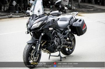 Kawasaki Versys 650 ABS FLAT BACK GLOSS