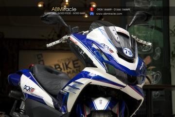 Honda PCX MASERATI