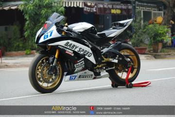 Yamaha R6 SBK EDITION