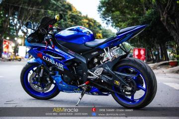 Yamaha R6 CORSAIR