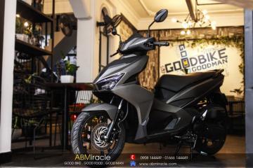 Honda AirBlade GREY VARIO