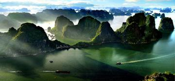 Ha Noi - Ha Long